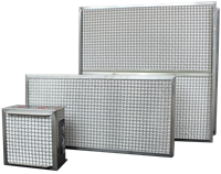 BX Series Catalytic Heaters - 'X' Series Catalytic Pad