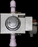 ERM - Rotary Meter Enclosure