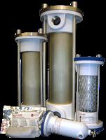 FLO-DRI Series Compressed Gas Scrubbing System