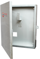 IN-B - Battery Cable Cabinet