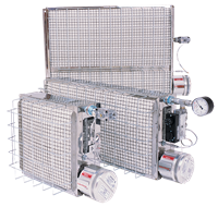 MKII Series Explosion-Proof Gas Catalytic Heater