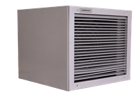 RGE Series Regular Duty Air Heater