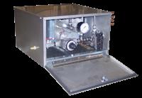 SCH - Super Conductor Heater Enclosure