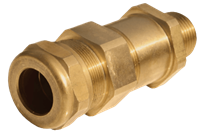 C4 Series Ex d Flameproof Cable Gland