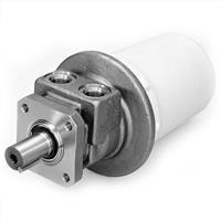 Light Duty Stainless Steel Motor – TorqMotor™ TS Series