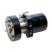 Medium Duty Brake Motor - TorqMotor™ DF Series