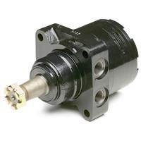 Medium Duty Motor - TorqMotor™ TL Series
