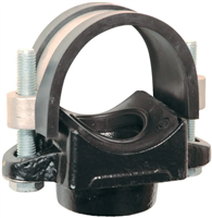 Transair® Drop Brackets for Stainless Steel Pipe