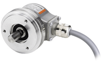 5020 (Hollow Shaft) Incremental Encoder