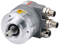 5858 (Shaft) Absolute Encoder