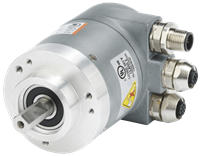 5868 (Shaft) Absolute Encoder