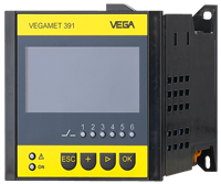 Vegamet 391 Signal Conditioning & Display