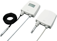 Humidity & Temperature Transmitters HMT120/130