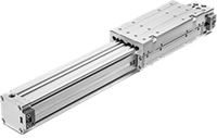 DURATRK™ Rodless Cylinders