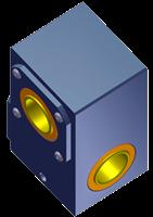 Insert-A-Shaft CRL Series 25