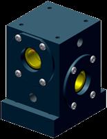 Insert-A-Shaft Series 10 Metric