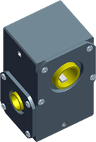 Insert-A-Shaft Series 22 Metric