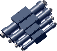MAGTEC® Rodless Cylinders