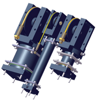 Single Acting Cable Cylinders