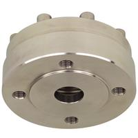 Model 990.41 Diaphragm Seal with Flange Connection