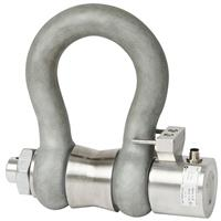 Shackle Load Cell - F5302
