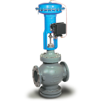 1850 Three-Way Mixing Valve