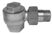 AVT125 Thermostatic Air Vent