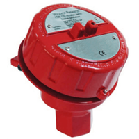 Model VSW-100 Vibration Transmitter Switch