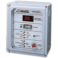 WPC-9001 Electronic Pump Controller