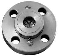 D44 Flanged Diaphragm Seal (Welded)