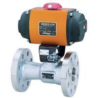 Pneumatic Actuators - Rack & Pinion - Worcester F39