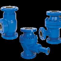 Yarway Series 9200, 9100, 5300 & BPR ARC Pump Protection Valves