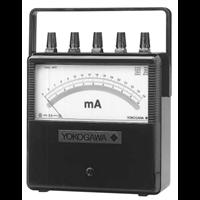 2013 Portable AC Ammeter & Voltmeter
