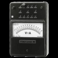2014 Portable AC Ammeter & Voltmeter