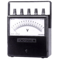2017 Portable Audio-Frequency Voltmeter