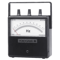 2038 Portable Needle-Indicator Frequency Meter