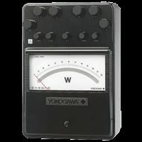 2042 Portable Wattmeter