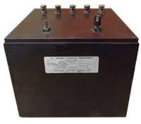 2261 Instrument Transformer