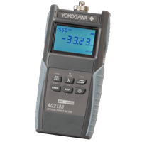 AQ2180 Optical Power Meter