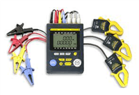 CW120 Clamp-On Power Meter