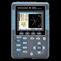 CW500 Power Quality Analyzer