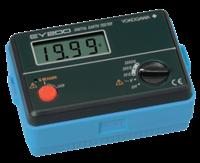 EY200 Digital Earth Tester