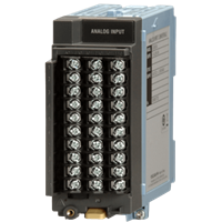 GX90XA Analog Input Module