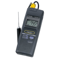 TX10 Digital Thermometer