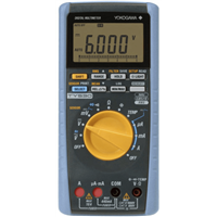 TY520 Digital Multimeter