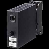 VJET UL, CSA, CE Ethernet/RS-485 Converter