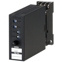 VJH1 Isolated Single & Dual Output Isolator