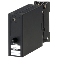 VJP1 Isolated Single & Dual Output Pulse Repeater