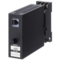 VJP8 Pulse Rate Converter