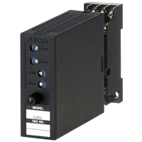 VJR6 Isolated Single & Dual Output RTD Converter